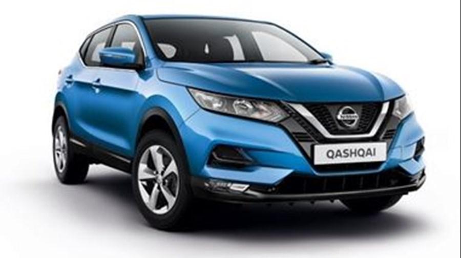 Nissan Qashqai Acenta Premium 1.3 DIG-T160