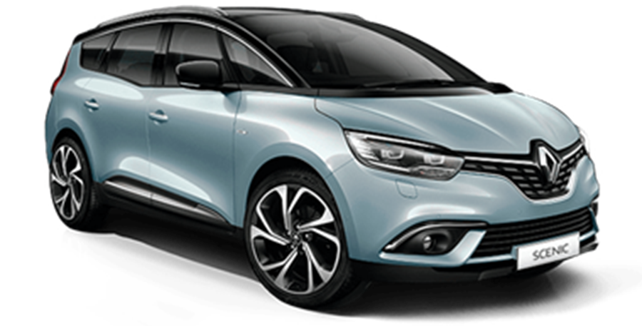 Renault Grand Scenic Play TCe 140