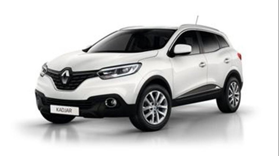Renault New Kadjar Play TCe 140