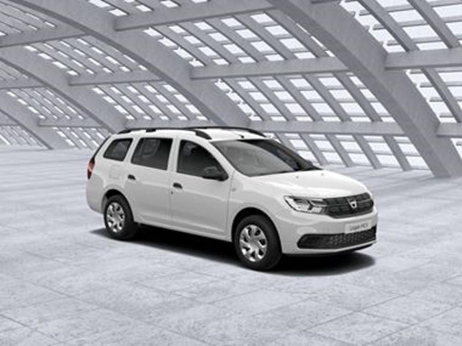 Dacia Logan MCV Access SCe75