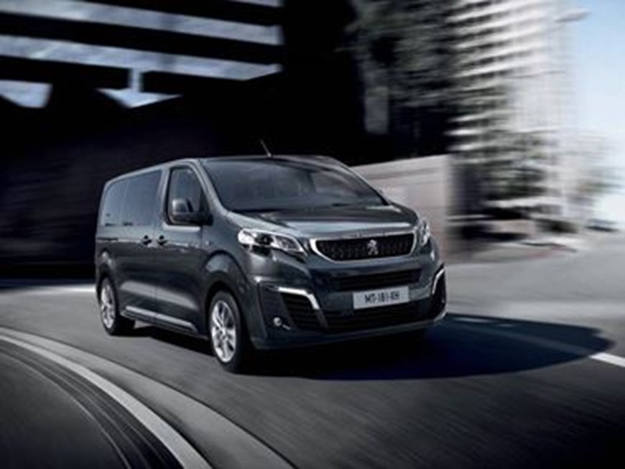 Peugeot Traveller Active 1.5l BlueHDi 120 S&S