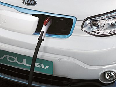 Electric Vehicle, Simple but powerful