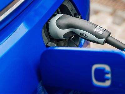 All-New Soul EV offers advanced technology and low running costs