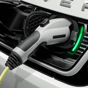 New Range Rover Sport PHEV