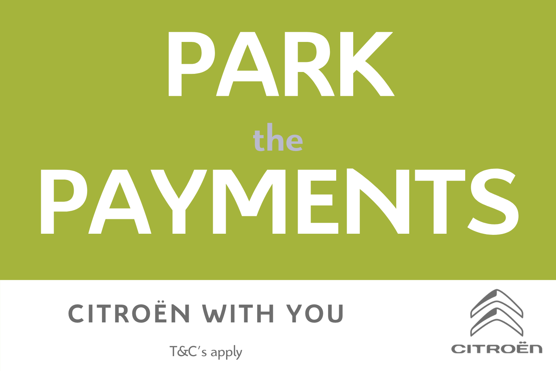 Park the Payments