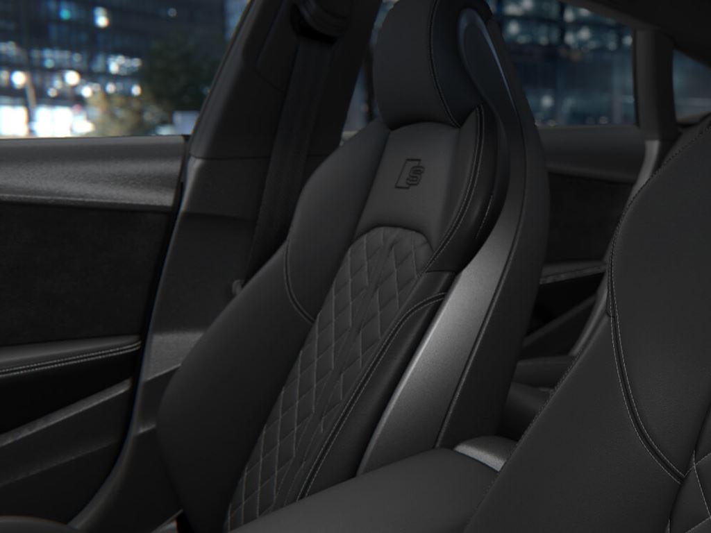 S5 Sportback Seats