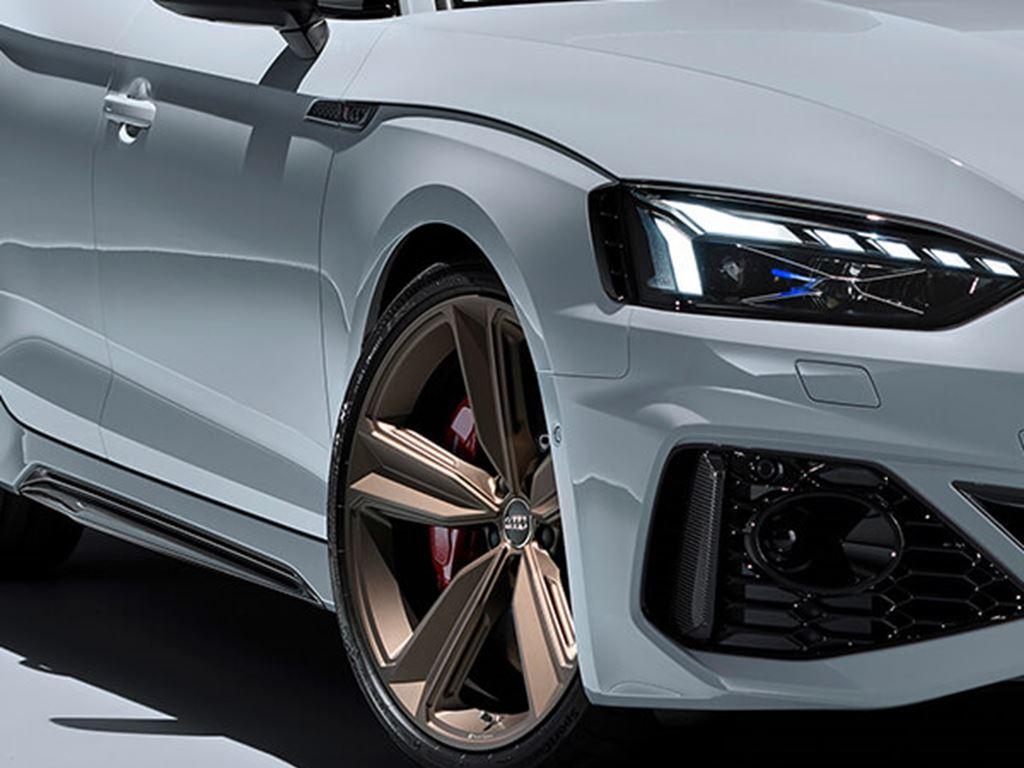 RS5 Sportback alloy wheel