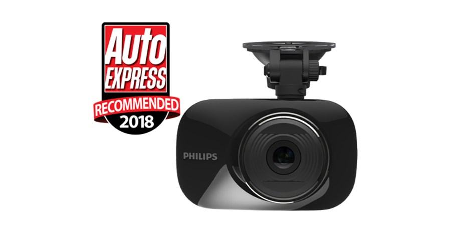 Philips Dash Cam