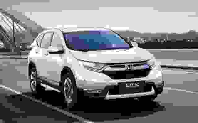 Honda CR-V Hybrid Offers - SUV Event