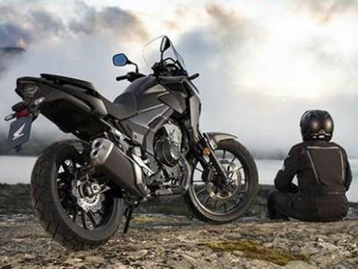 Honda - CB500X 19YM Offers