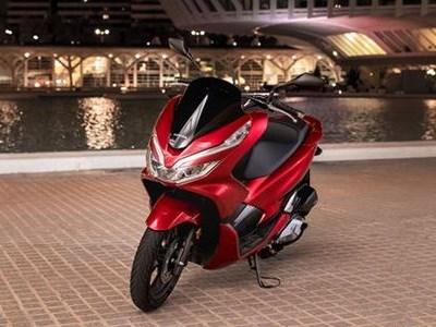 Honda - PCX 125 Offers