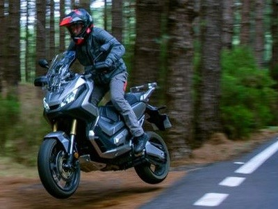 Honda- X-ADV Adventure Offers