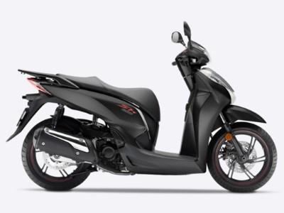 Honda - SH300i Offers
