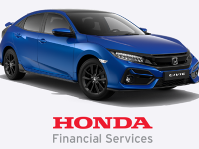 Honda Civic Offers