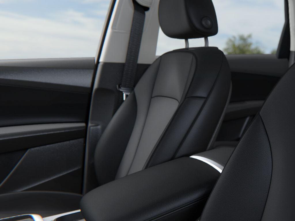 Q7 front seat