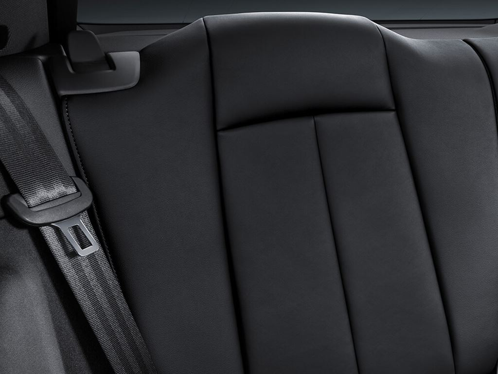 TT RS Coupe Seats
