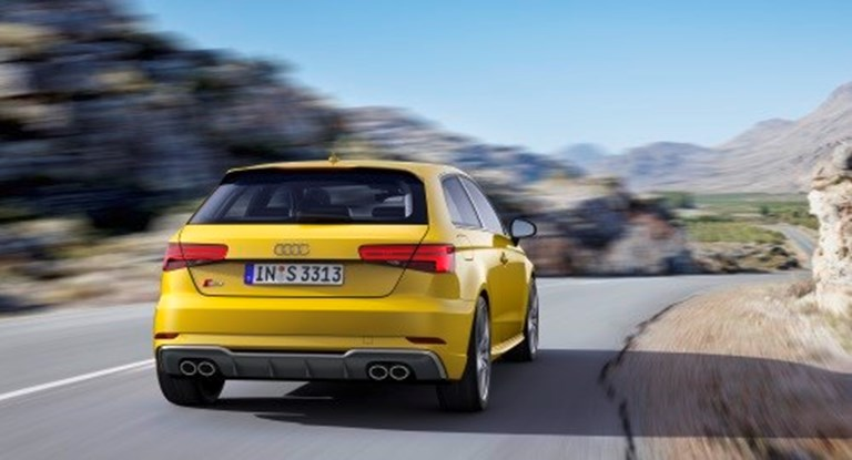 Audi Approved Extended Benefits Offer