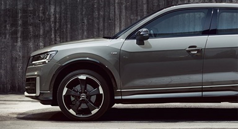 Motability: Q2 From £449 Advance Payment
