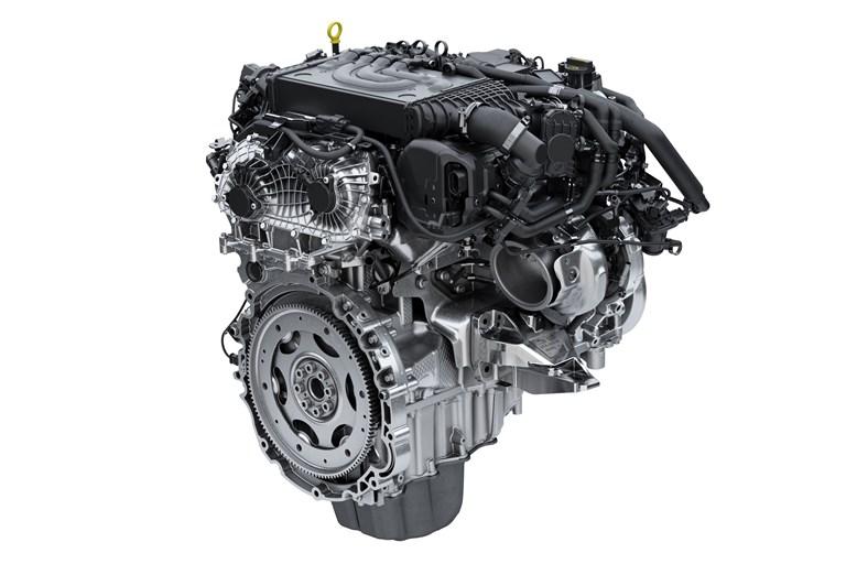 Which Range Rover engine is best?