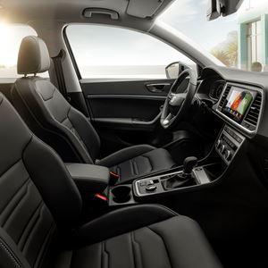 New SEAT Ateca