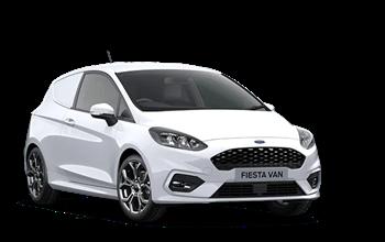 Fiesta Sport Van