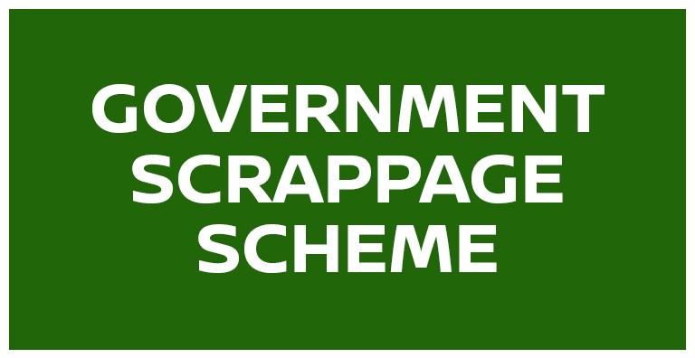 London ULEZ Scrappage Scheme