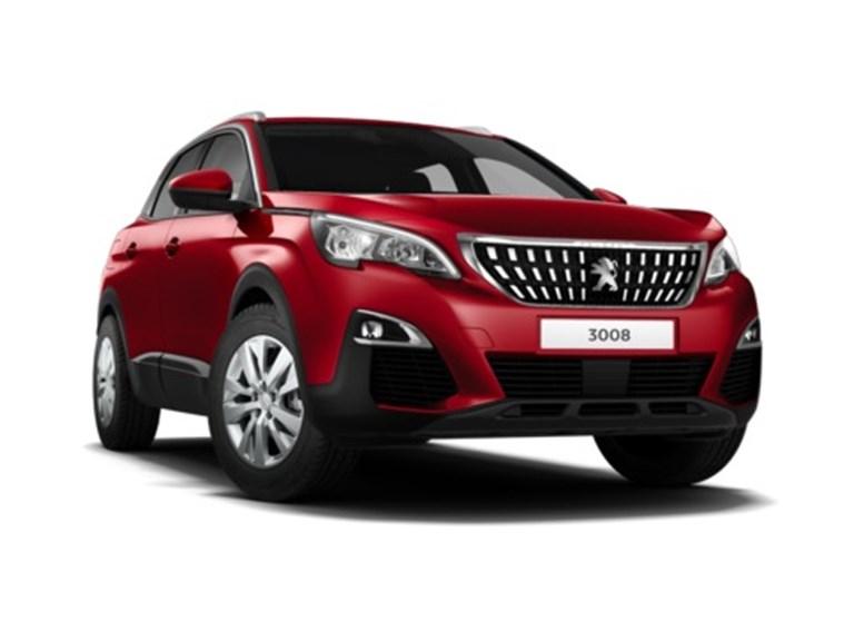 Peugeot 3008 SUV PureTech 130 S&S Active