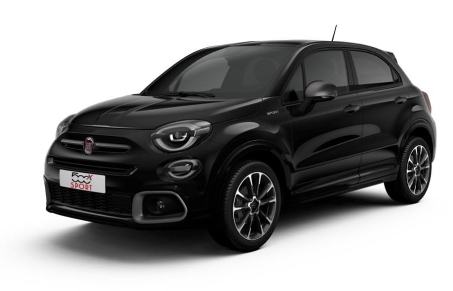 Fiat 500X Sport 1.0 120hp (MY20)