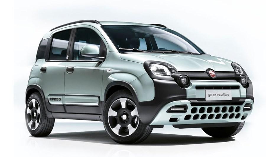 Fiat Panda Launch Edition 1.0 70hp Mild Hybrid
