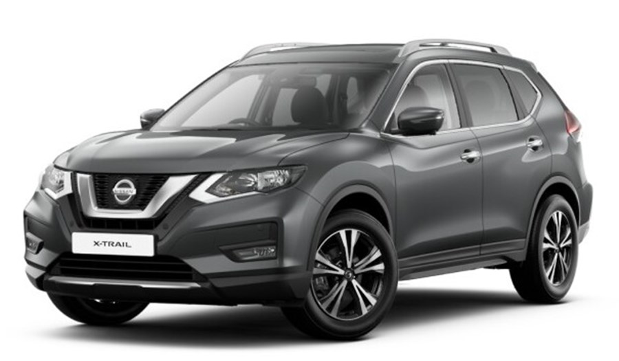 Nissan X-Trail N-Connecta 1.3 DIG-T 160 2WD 7 Seater