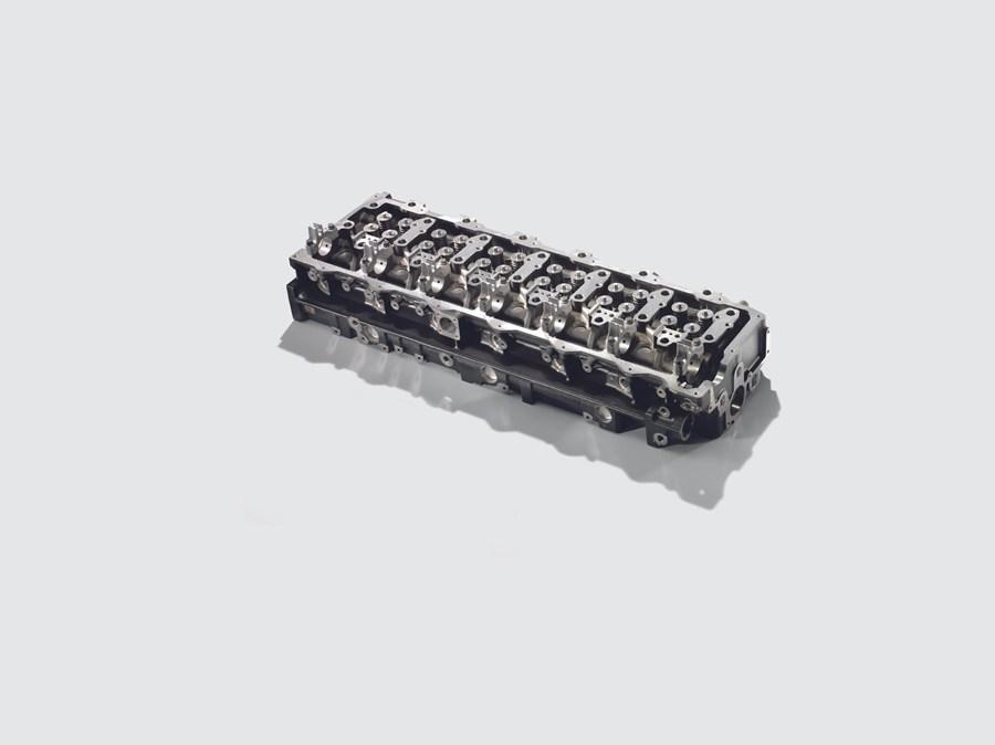 MAN Genuine Cylinder Head Kit