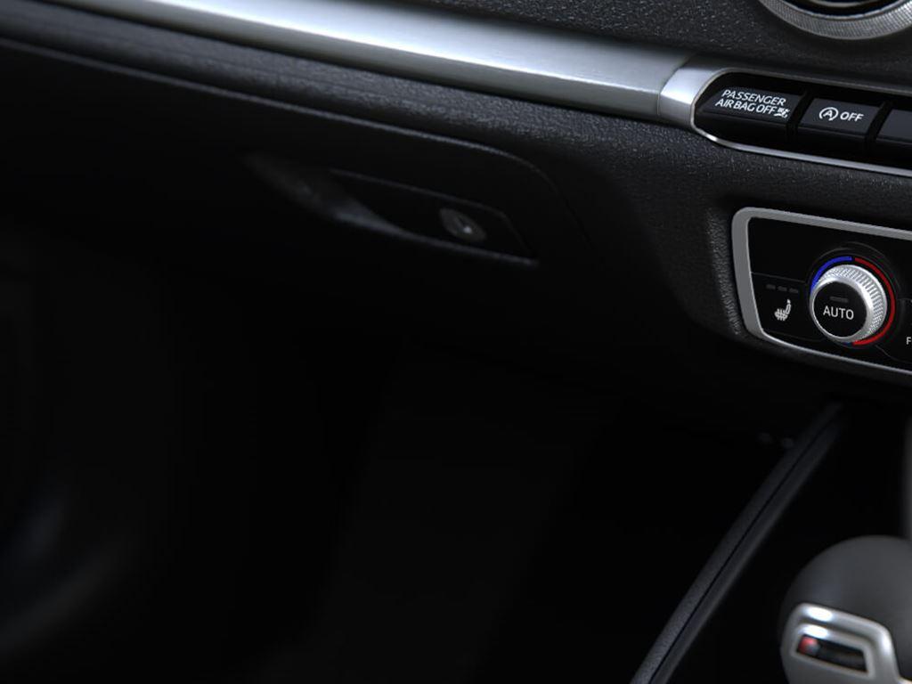 S3 Cabriolet Climate Control