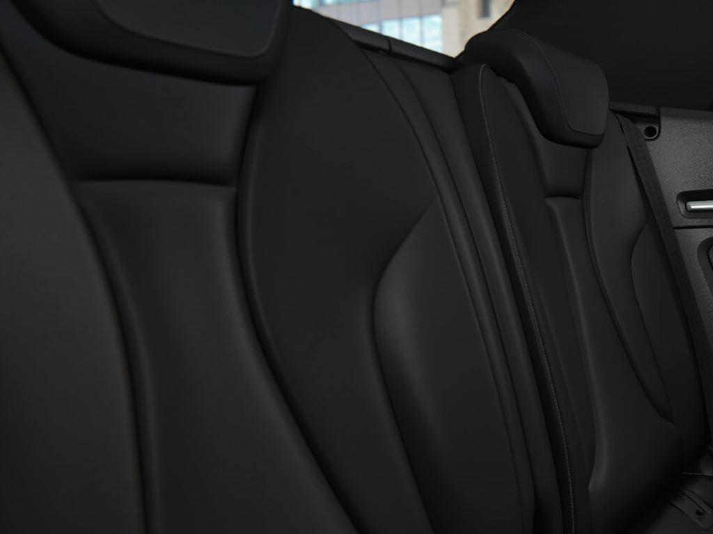 S3 Cabriolet Seats