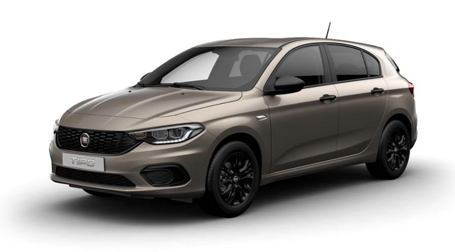 FIAT Tipo 1.4 Street 5dr