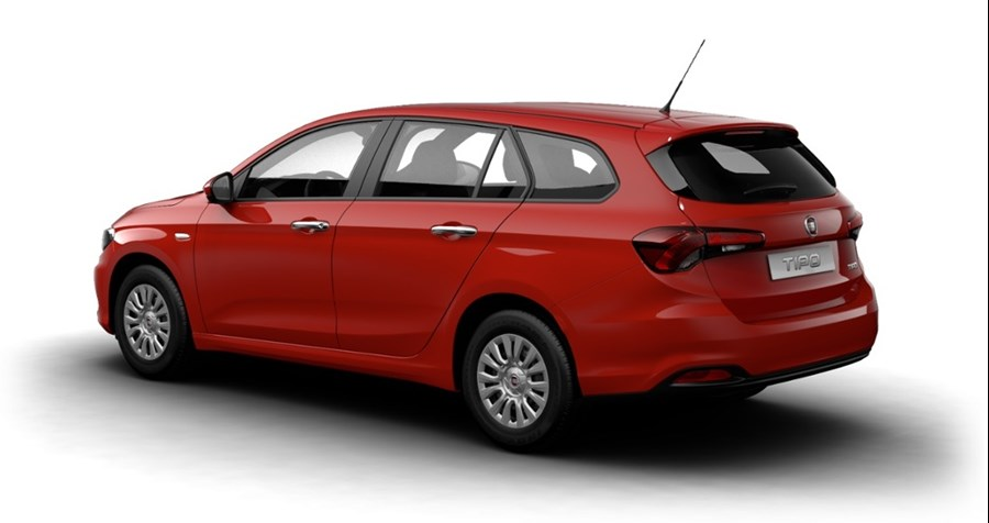 FIAT Tipo SW 1.4 Easy 5dr 2020