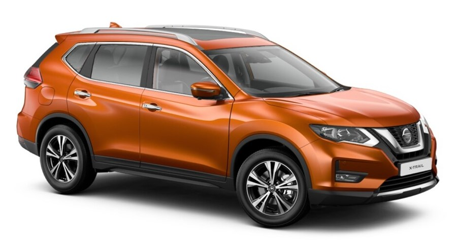 Nissan X-Trail dCi 150 N-Connecta M 5-Seater