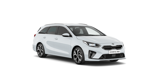 Ceed Sportswagon PHEV PCP Offer