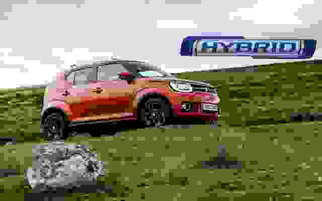 Suzuki Ignis Hybrid John Banks Exclusive Special offers