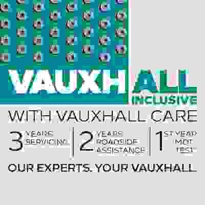 Vauxhall Care