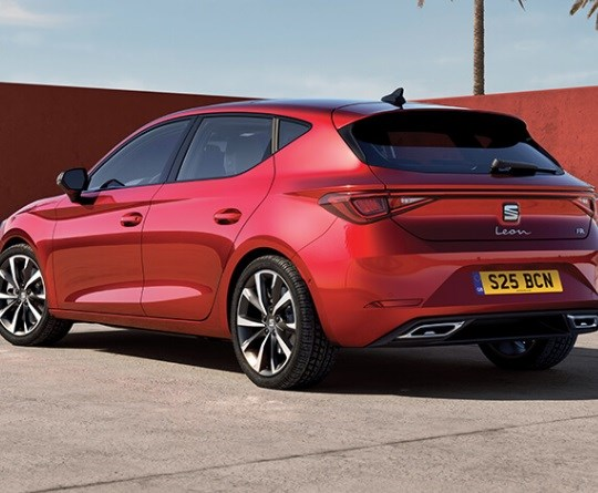 New SEAT Leon PCH Offer