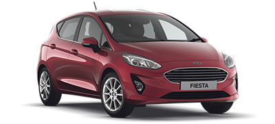 Ford Fiesta Titanium X Edition 1.0L EcoBoost 125PS 5 DR Upgrade & Save More