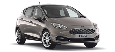 Ford Fiesta Vignale Edition 1.0L EcoBoost 125PS Petrol Upgrade & Save More