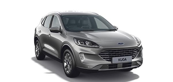 All-New Ford Kuga Titanium First Edition pHEV 2.5L Duratec 225PS Upgrade & Save