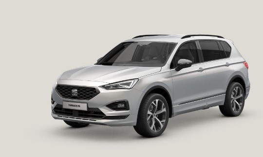 The SEAT Tarraco Holders Offer