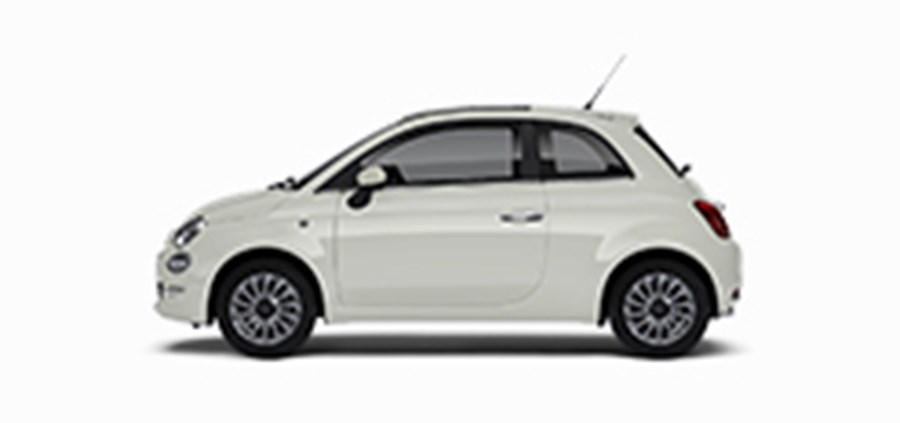 Fiat 500 Lounge 1.0 70hp Mild Hybrid