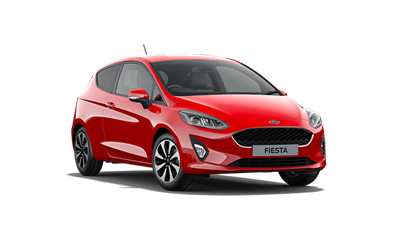 Ford Fiesta Motability Offer