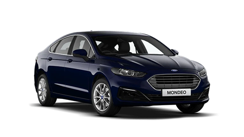 Ford Mondeo Motability Offer