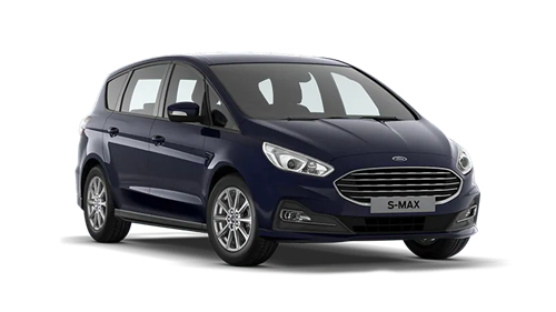 Ford S-Max Motability Offer