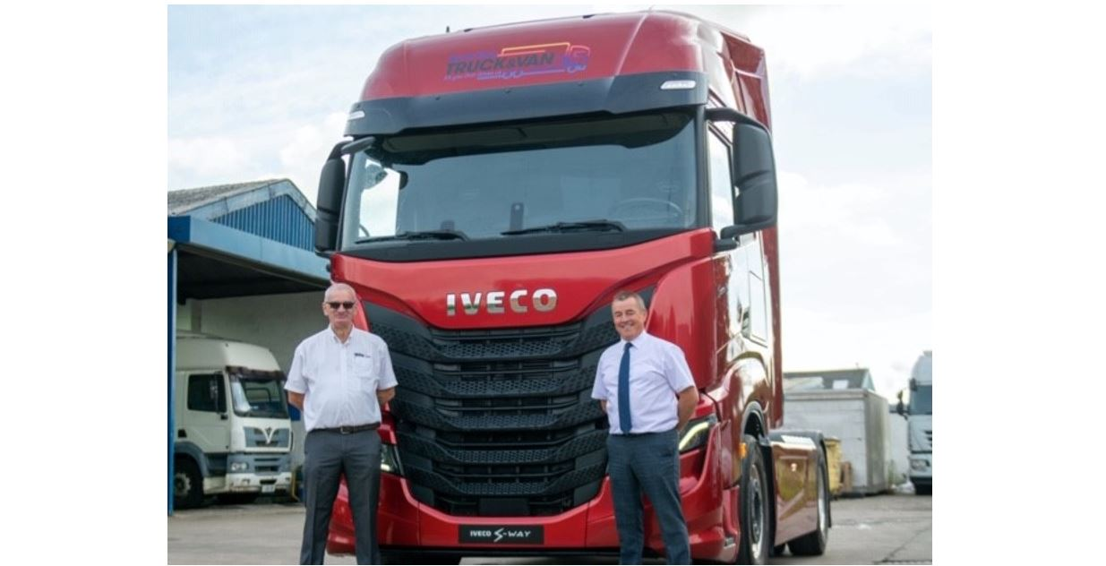 Meet the North East Truck and Van Immingham / Lincoln team
