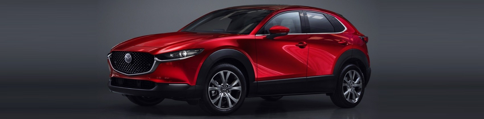 All-New Mazda CX-5